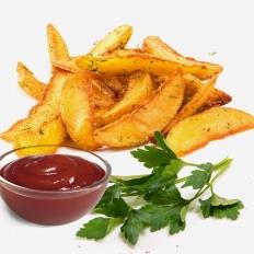 Заказать картошку по домашнему