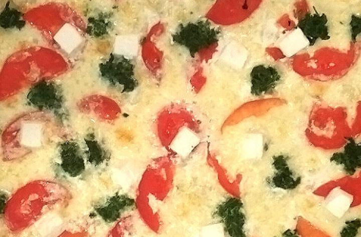 Заказать Доставка Буча пицца Фетучини