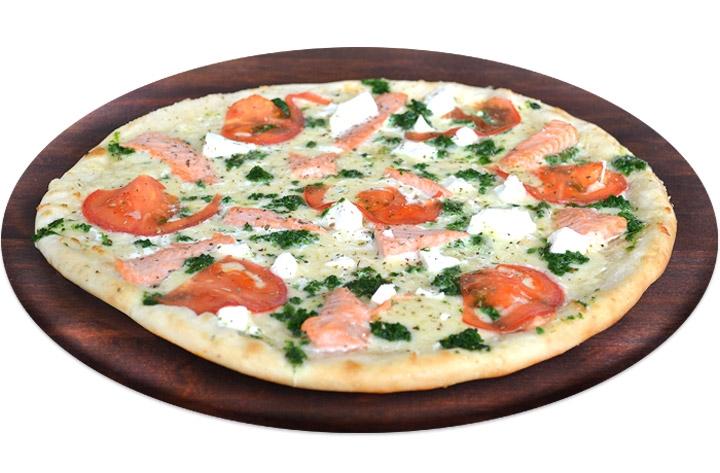 Пицца с морепродуктами Буча Ирпень Гостомель Ворзель Доставка пиццы
