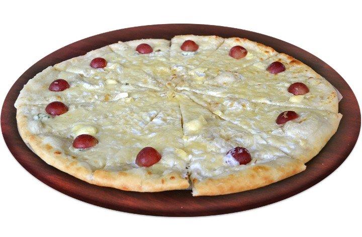 Заказать доставку Клуб сыра Вегетарианской пиццы в Буча, Ирпень, Гостомель, Ворзель