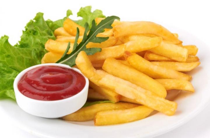Заказать доставка картошка фри в Буча, Ирпень, Гостомель, Ворзель