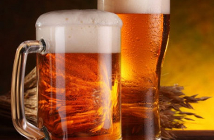 Живое пиво светлое Пшеничное. Заказ доставка Буча, Ирпень, Гостомель, Ворзель.