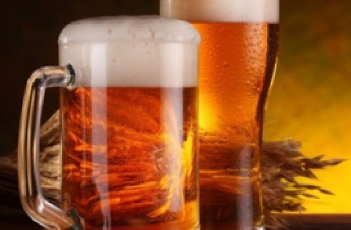 Пиво нефильтрованное. Заказ доставка Буча, Ирпень, Гостомель, Ворзель.